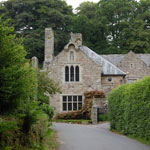 Chagford, Manor House