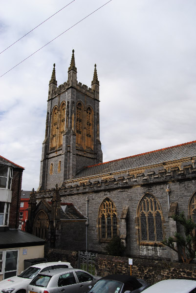 Save Plymouth S Churches Update