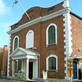 Exeter, George's Meeting House